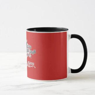 American Fire Engine Company  Coffee Mug