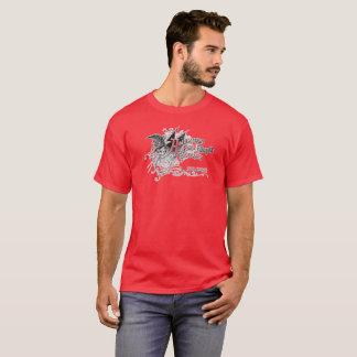 American Fire Engine Company Shirt Seneca Falls NY