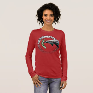 AMERICAN FISHER LONG SLEEVE T-Shirt