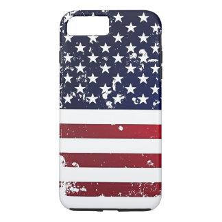 American Flag 2 iPhone 7 Plus Case