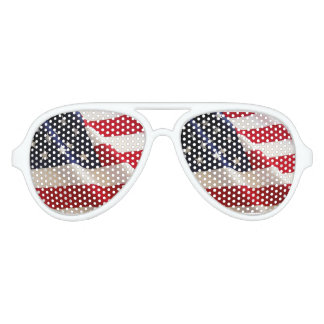 AMERICAN FLAG 2 PARTY SHADES