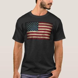 American Flag 2 T-Shirt