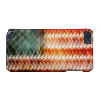 American Flag Abstract iPod Touch 5G Cover