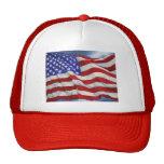 American Flag - cap