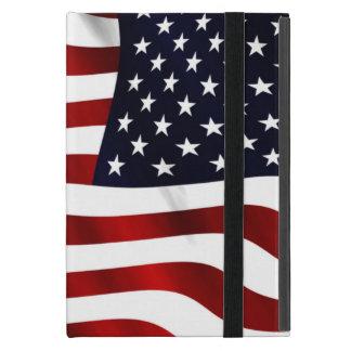 American Flag Case For iPad Mini
