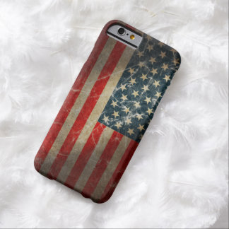 American Flag Case-Mate Barely There iPhone 6 Case