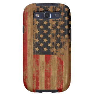 American Flag Case-Mate Case Galaxy S3 Cases