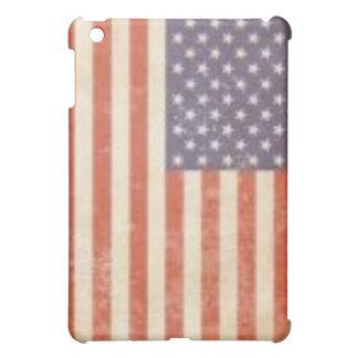 american flag Case Savvy Matte iPad Mini Case iPad Mini Cases