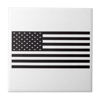 american flag ceramic tiles