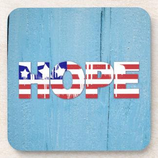 American Flag Hope Coaster
