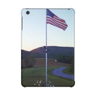 American flag iPad mini 2 and mini 3 case iPad Mini Retina Cases