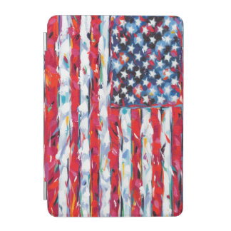 American Flag iPad Mini Cover