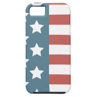 American Flag iPhone 5 Cover