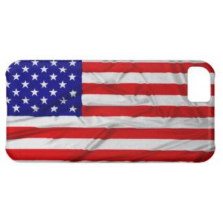 American Flag iPhone 5C Case