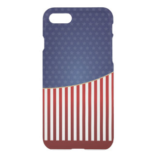 American Flag, iPhone 7 Case