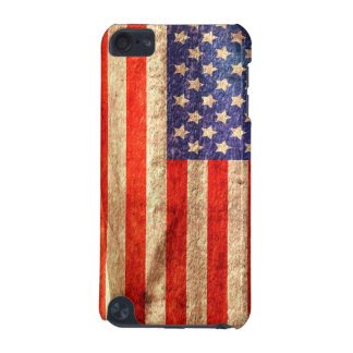 American Flag iPod Touch 5G Cases