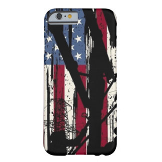 American Flag Lineman Case