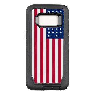 American Flag Otterbox Samsung Galaxy S8 Case