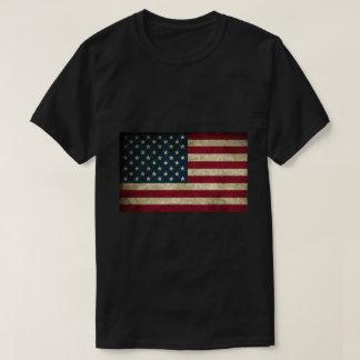 American Flag - Patriotic T-Shirt
