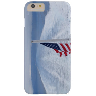 American flag phonecase barely there iPhone 6 plus case