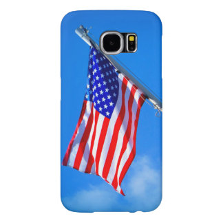 AMERICAN FLAG SAMSUNG GALAXY S6 CASES