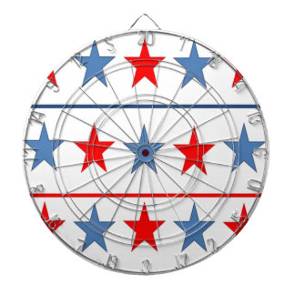 american-flag-stars-background dartboard