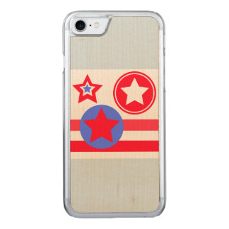 american flag stars phone case