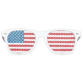 American flag Sunglasses