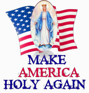Image result for virgin mary flag