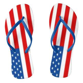 American Flop Flip Flops