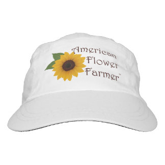 American Flower Farmer™ Hat