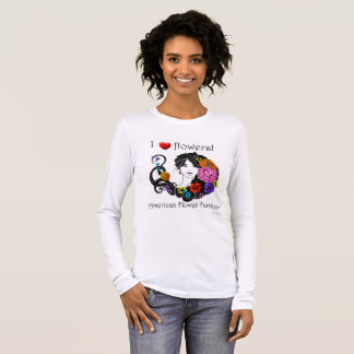American Flower Farmer™ Long Sleeve T-Shirt