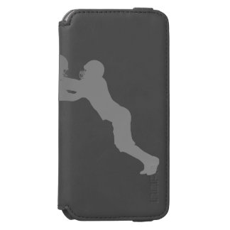 American football player incipio watson™ iPhone 6 wallet case