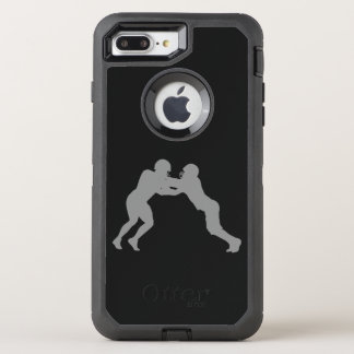 American football player OtterBox defender iPhone 8 plus/7 plus case