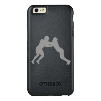 American football player OtterBox iPhone 6/6s plus case