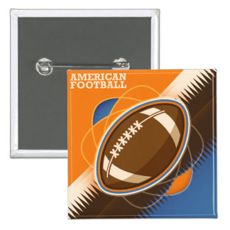 American Football Sport Ball Game