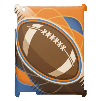 American Football Sport Ball Game iPad Case