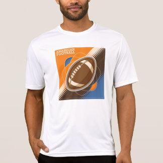 American Football Sport Ball Game T-Shirt