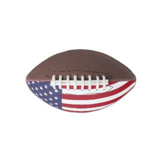 American Football - stars & stripes