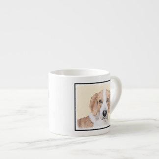 American Foxhound Espresso Cup