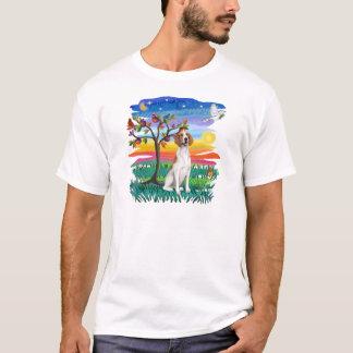 American Foxhound - Sun Glow T-Shirt