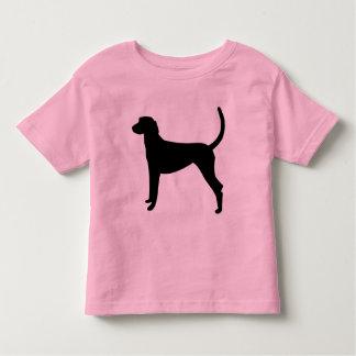 American Foxhound Tee Shirt