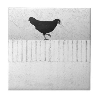 American Game Hen Tile