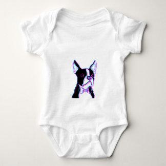 American Gentleman Baby Bodysuit