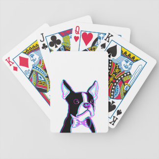 American Gentleman Bicycle Playing Cards