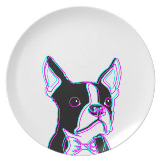 American Gentleman Plate