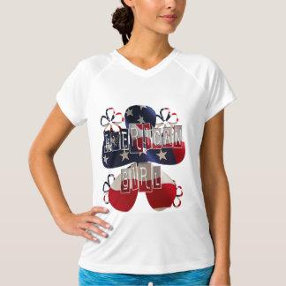 American Girl 2 T-Shirt