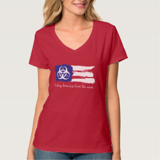 American GMO T-Shirt