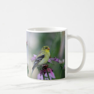 American Goldfinch Coffee Mug