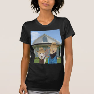 American Gothic Labs T-Shirt